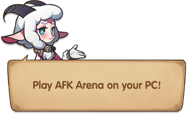 Play AFK Arena on your PC!